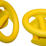 yellow-spartabells